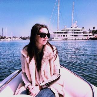 Successful Model Kim Hanieph